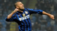 Inter-Lille 2-1, Champions League Girone B