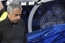 jose Mourinho,calcio,news,real madrid,chelsea,panchina,