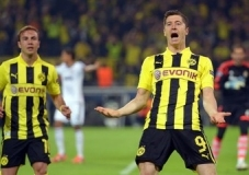 Champions league,Borussia Dortmund-Real Madrid 4-1,news,calcio,semifinale,