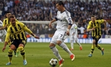 Champions league, Real Madrid–Dortmund 2-0,calcio,news,sport,notizie