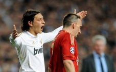 Champions League, Real Madrid-Bayern,calcio,sport,notizie