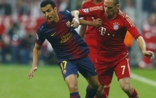 Champions league, Bayern Monaco-Barcellona 4-0,calcio,news,