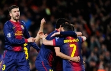 Barcellona-Milan 4-0,Champions League,milan,barcelona,calcio,news,